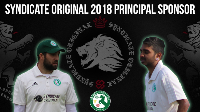 Syndicate Original TCC Sponsorship 2018
