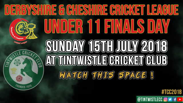 TCC Under 11s Finals Day
