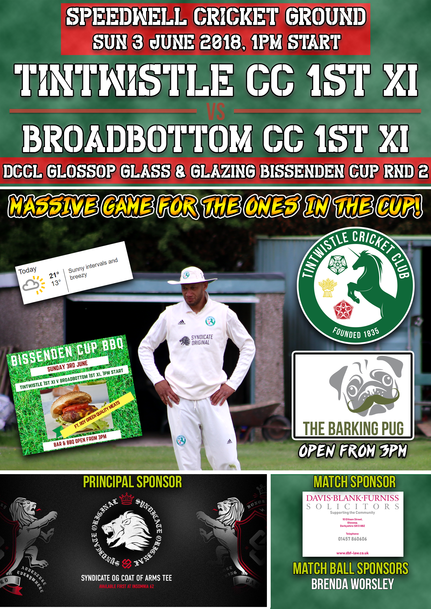 New Senior Match Advert 2018 - 3 June TCC v Broadbottom 1st.png